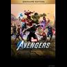 ? «Мстители Marvel»: издание «Финал» Xbox One X S ключ