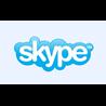 2.97$ SKYPE Voucher  (Активация на сайте Skype.com)