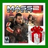 Mass Effect 2 Deluxe - Steam Gift - RU-CIS-UA + АКЦИЯ