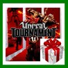 Unreal Tournament 3 BE - Steam Region Free + ПОДАРОК