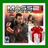 Mass Effect 2 Deluxe - Origin Region Free + ПОДАРОК