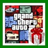 Grand Theft Auto 3 - CD-KEY - Steam Region Free + БОНУС
