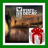 State of Decay Year One Survival Edition - RU-CIS-UA