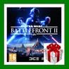 Star Wars Battlefront II 2 - Origin Key RU-CIS-UA
