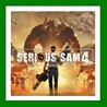Serious Sam HD The First Encounter - Steam RU-CIS-UA