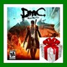 DmC Devil May Cry - Steam Key - RU-CIS-UA + АКЦИЯ