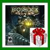 BioShock 2 + Remastered - Steam Gift RU-CIS-UA + АКЦИЯ