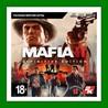 Mafia 2 II - Steam Key - RU-CIS-UA + АКЦИЯ